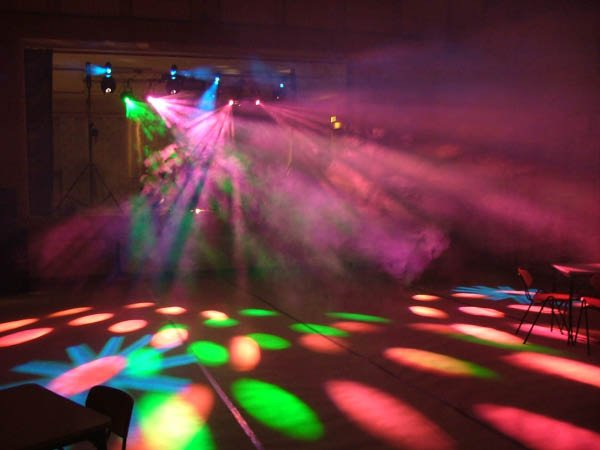 Hyra - Ljus   Ljud   DJ utrustning Örebro i Lindesberg 0880071030fa8