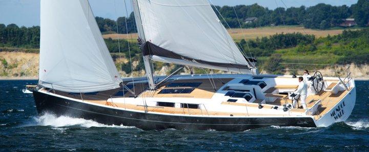 hyra båt i kroatien