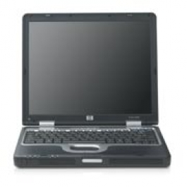 HP Compaq nc6000 IPM-1.6GHz 512MB/40GB/Combo