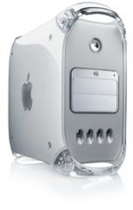 PowerMac G4 2x1,25GHz/1GB/120GB/Combo
