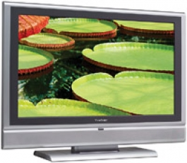 VIEWSONIC N3760W, 37 tums LCD-TV