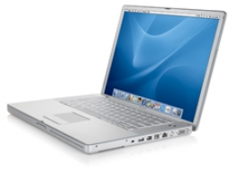 Powerbook G4 15tum 1,67GHz/1,5GB/80GB/SuperDrive