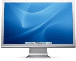Apple Cinema Display HD 30-tum DVI
