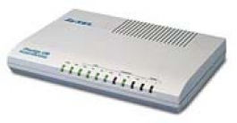 ISDN-Adapter seriell