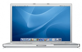 PowerBook G4 17tum 1.33GHz/768MB/80GB/SD/APX