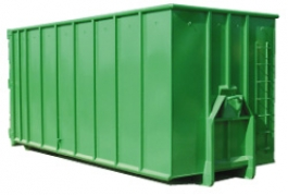Hyr Container