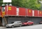 Hyr Container / Bod / Toalettkur