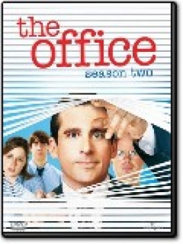 The Office: An American Workplace - Säsong 2