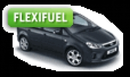Hyra bil  i Thionville, Ford Focus flexifuel estate