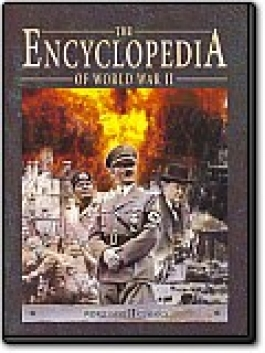The Encyclopedia of World War II - L-Y