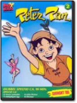 Peter Pan - Vol 2