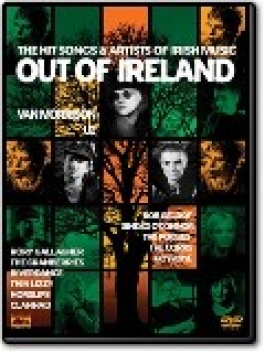 Out Of Ireland - From a Whisper to a Scream