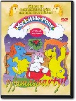 My Little Pony - Pyjamasparty!
