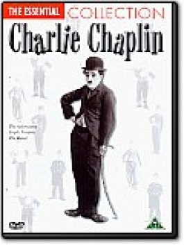 Charlie Chaplin Collection (disc 10)