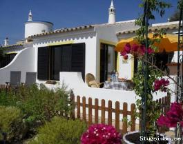 Sunny 1 bedroom cottage that sleeps 2 adults & 1 small child, Algarve Loule, Portugal - Uthyres