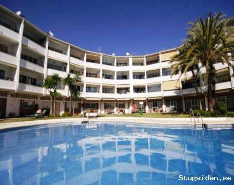 långtidshyra lägenhet i spanien
