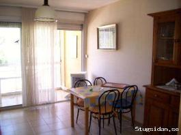 Corsica, studio apartment 50 meter from the beach., CAlvi, France - Uthyres