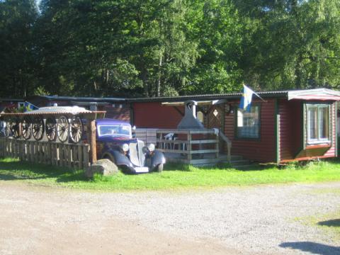 borensberg camping