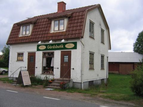 Hus på landet uthyres västra götaland
