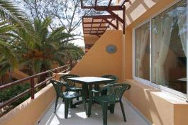 One Bedroom Apartment in Corralejo Fuerteventura, Fuerteventura, Spain - Uthyres