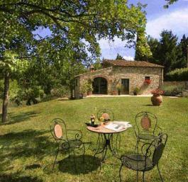 Poggio al Sole is a small family-run farm and rural B&B, Poggio al Sole, Italy - Uthyres