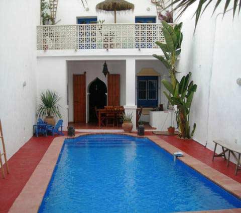 Hyra hus i malaga