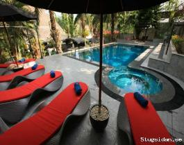 Luxury 5 bedroom villa, Patong, Thailand - Uthyres