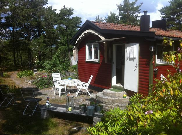 hyra stuga i stockholm
