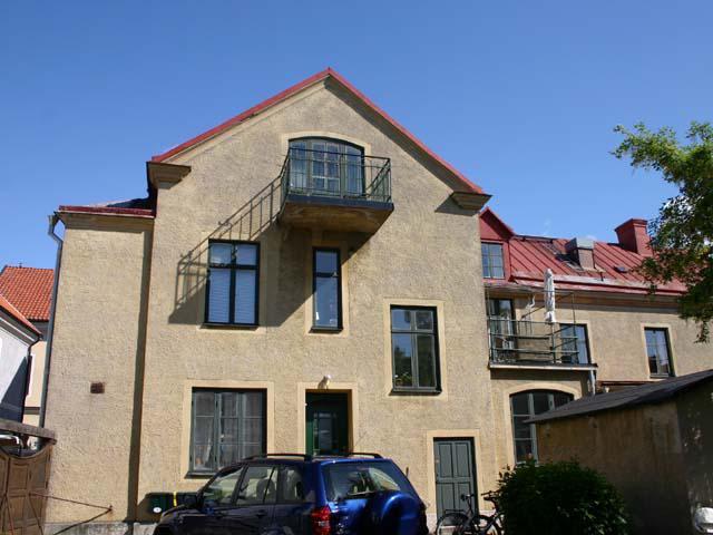 hyra lägenhet på gotland